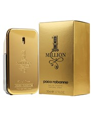 Picture of Paco Rabanne One Million 50ml!
