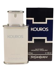 Picture of Yves Saint Laurent Kouros 100ml EDT!