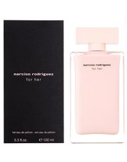 Picture of Narciso Rodriguez For Her 100ml EDP!