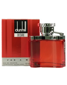 Perfumes: Dunhill Desire Red 50ml!