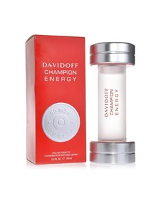 Davidoff Champion Energy 90ml EDT