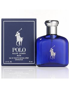 Perfumes: Ralph Lauren Polo Blue EDT 75ml!
